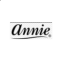 Logo de Annie